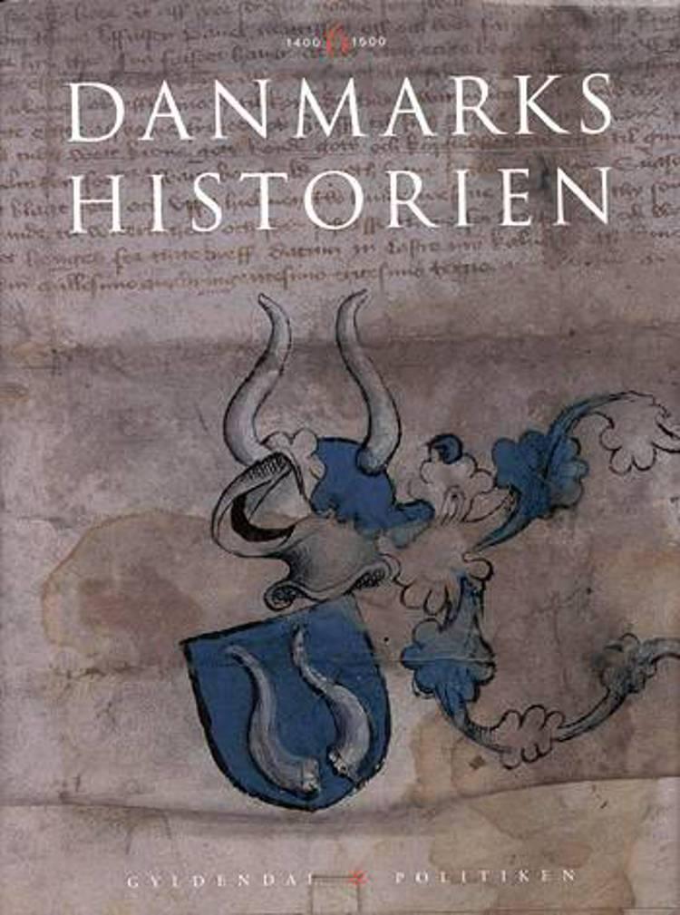 Gyldendal og Politikens Danmarkshistorie De fire stænder af Troels Dahlerup