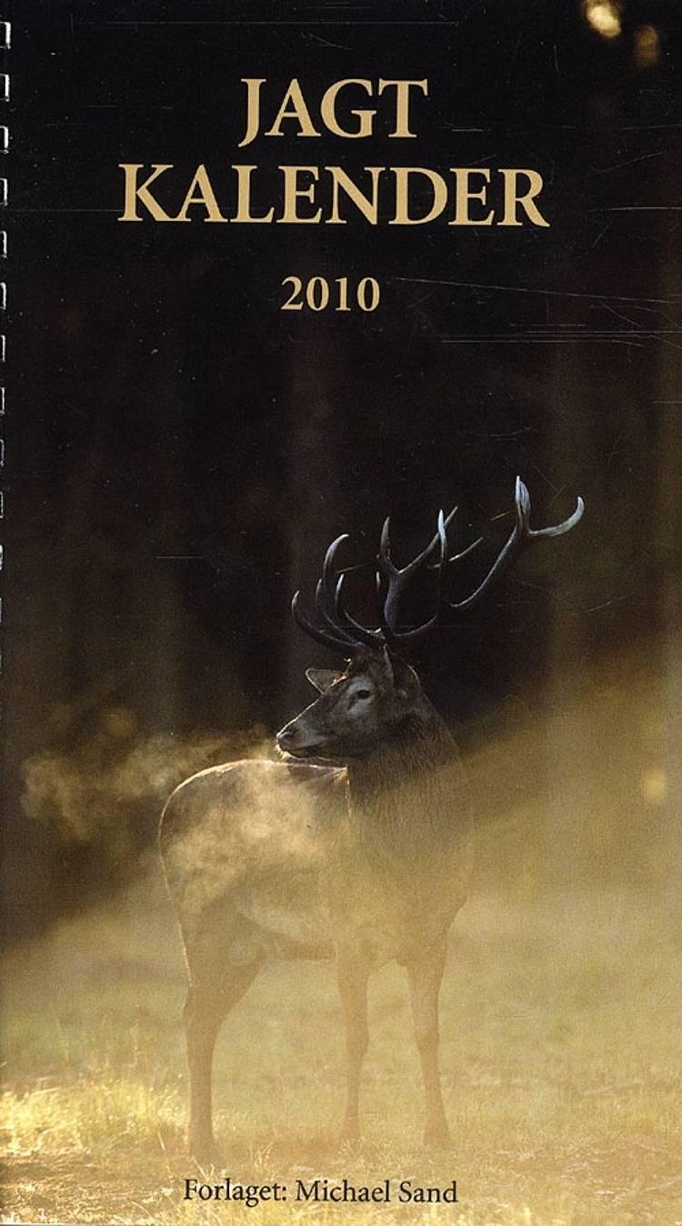 Jagtkalender 2010 af Michael Sand