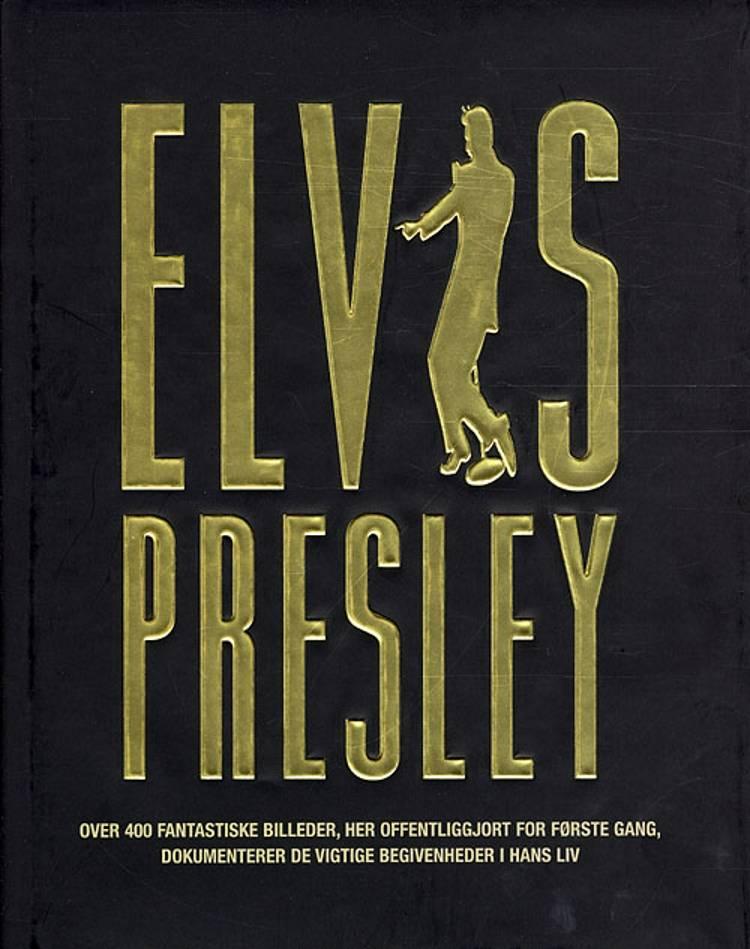 Elvis Presley af Marie Clayton