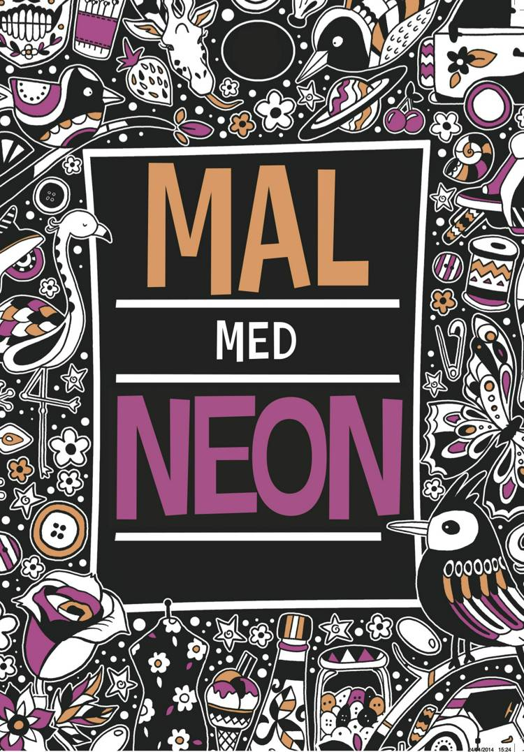 MAL MED NEON