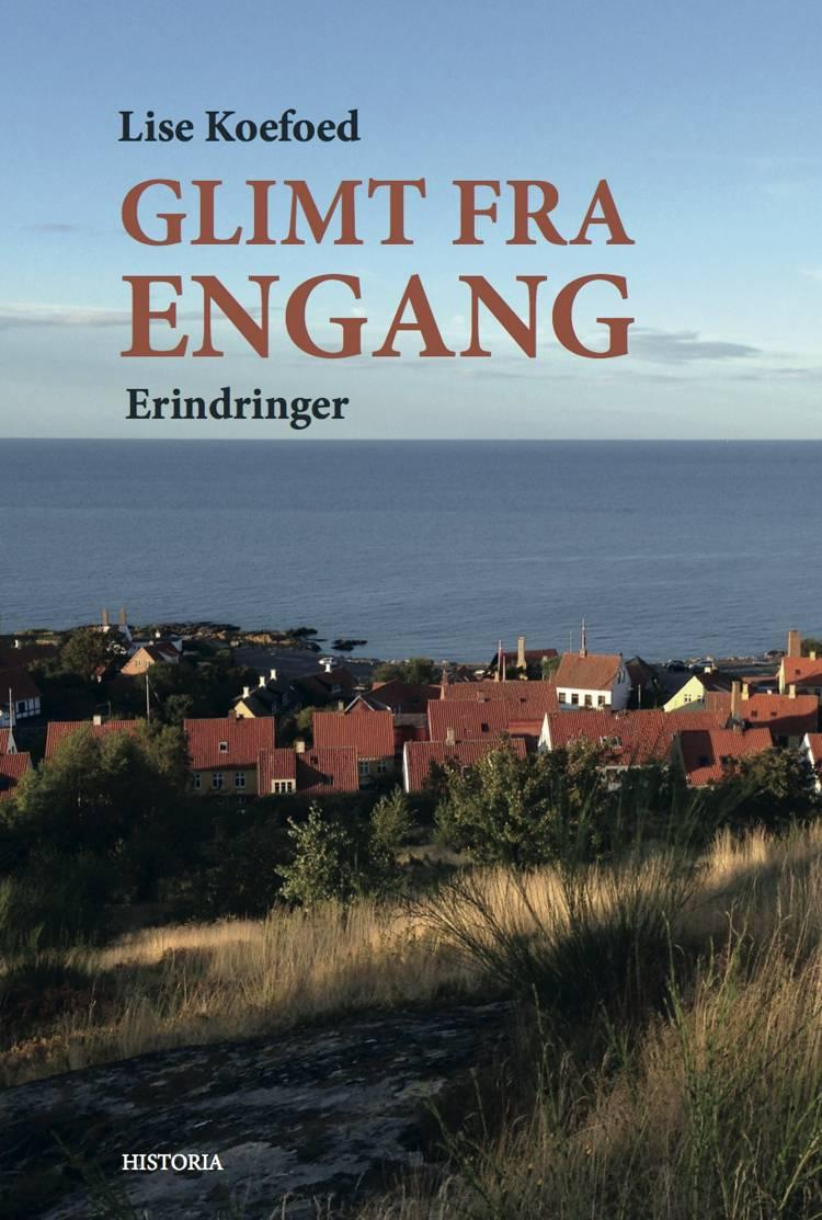 Lise Koefoed af Erindringer