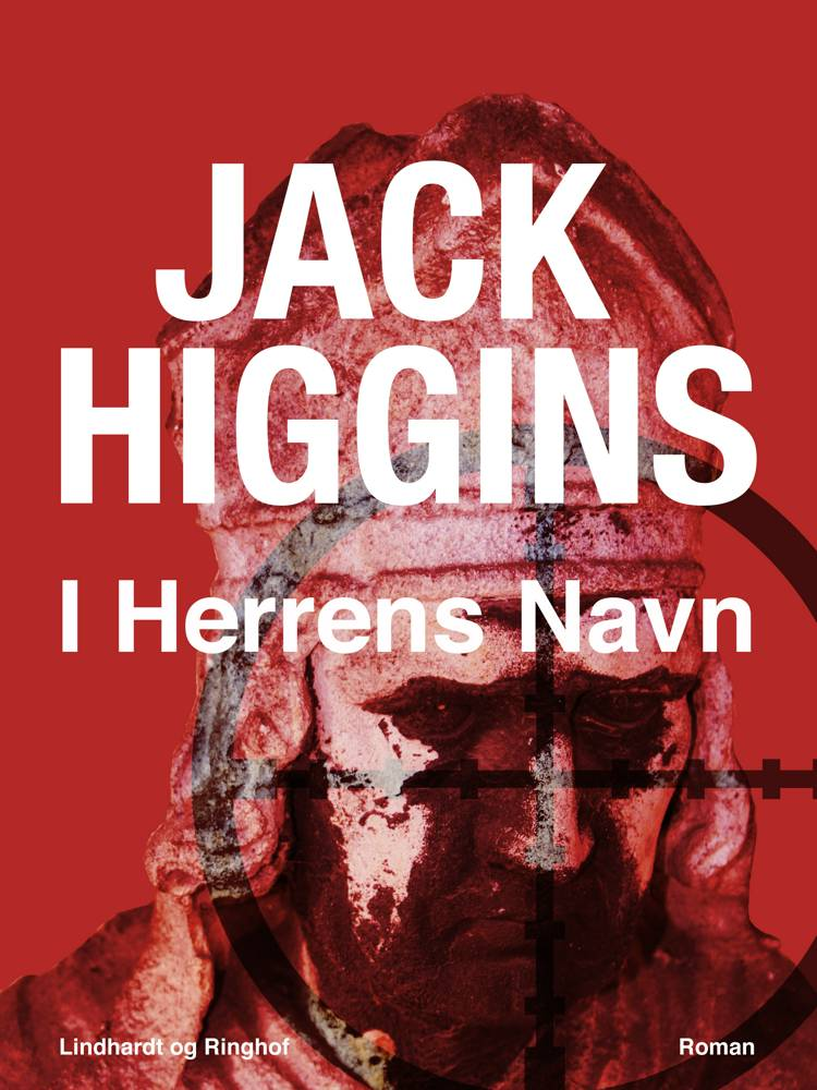 I Herrens Navn af Jack Higgins