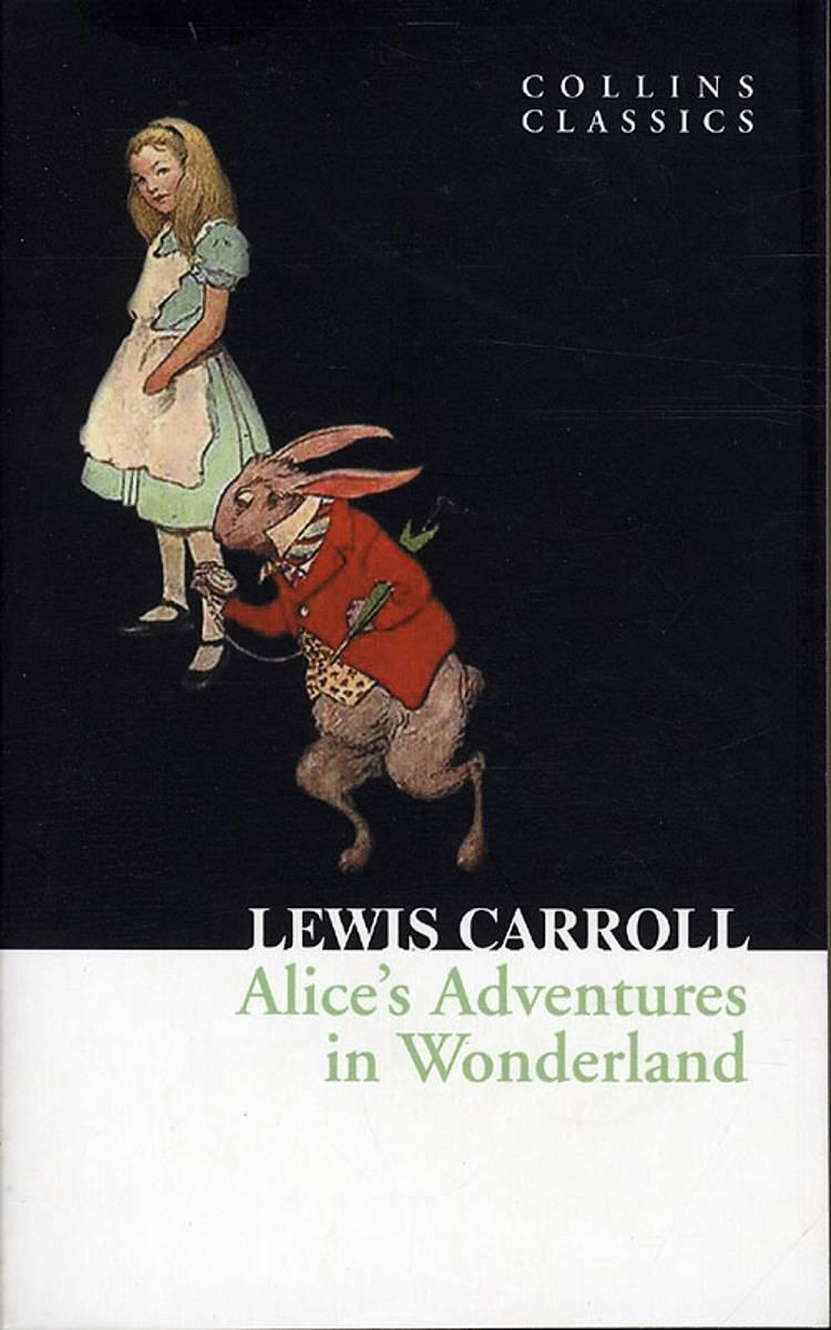 Alice's Adventures in Wonderland af Lewis Carroll
