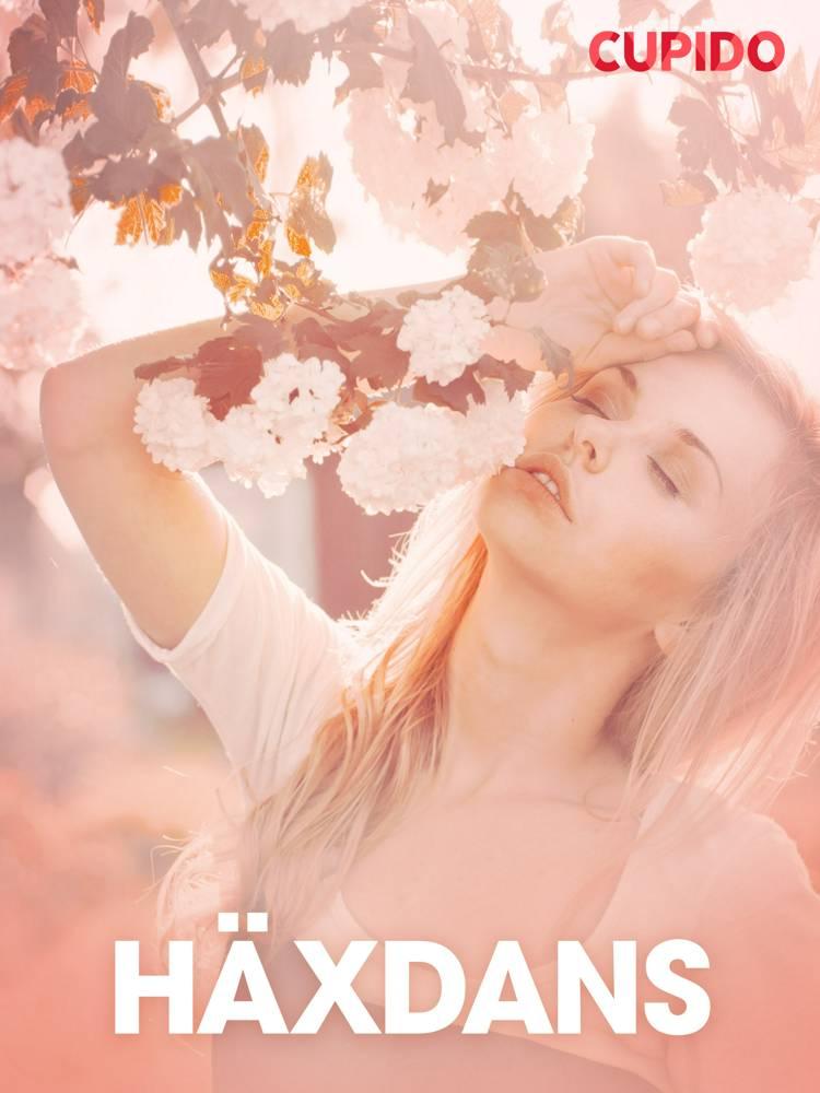 Häxdans - erotisk novell af Cupido