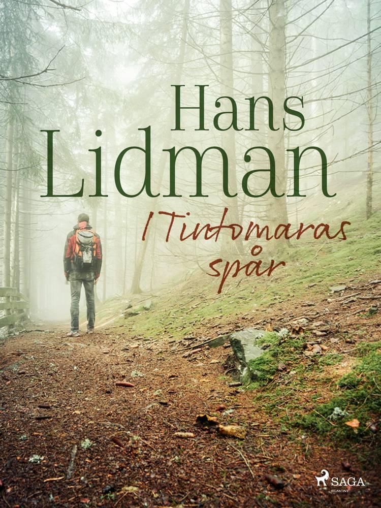 I Tintomaras spår af Hans Lidman