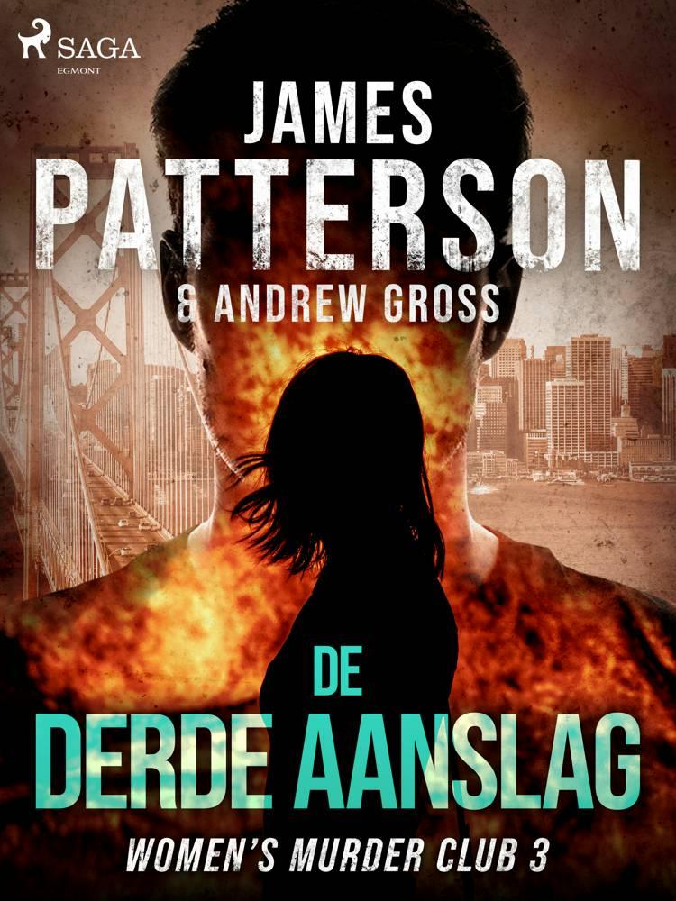 De derde aanslag af James Patterson