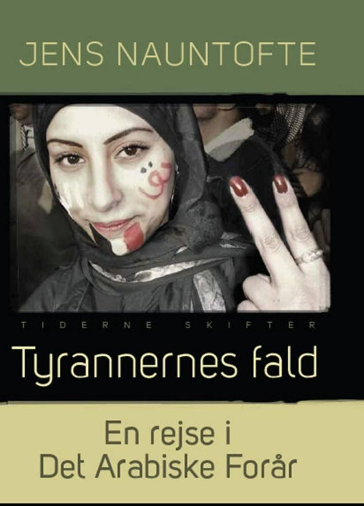 Tyrannernes fald af Jens Nauntofte