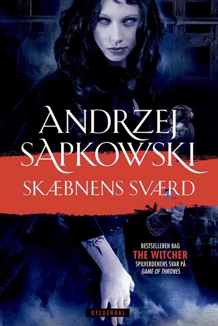 Skæbnens sværd af Andrzej Sapkowski