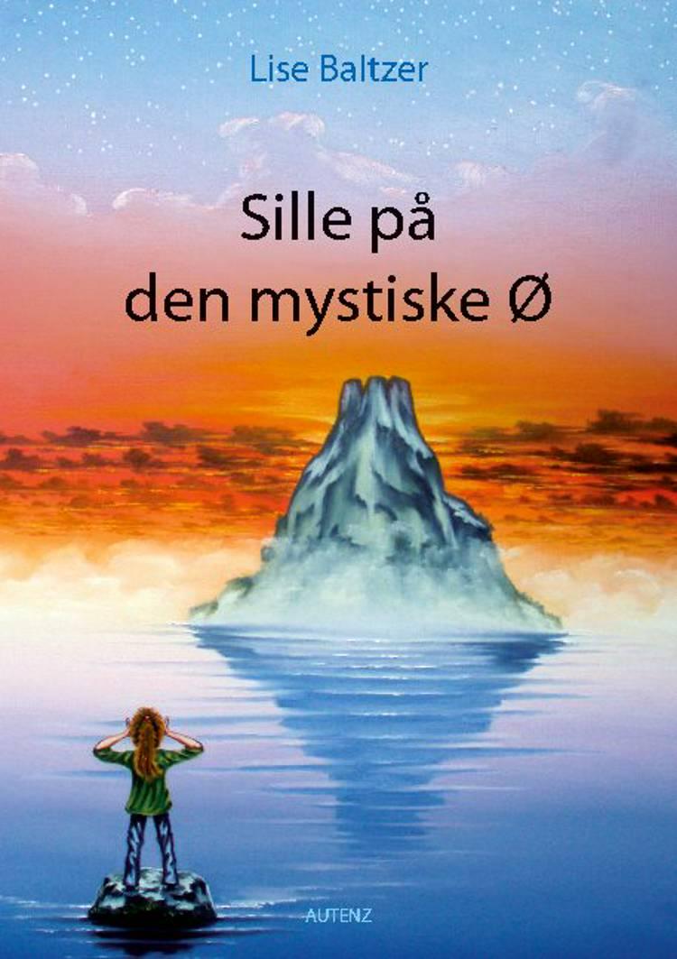 Sille på den mystiske Ø af Lise Baltzer