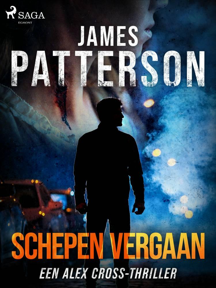 Schepen vergaan af James Patterson