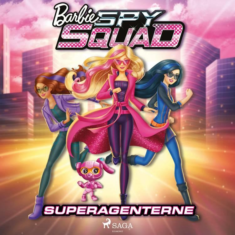 Barbie - Superagenterne af Mattel