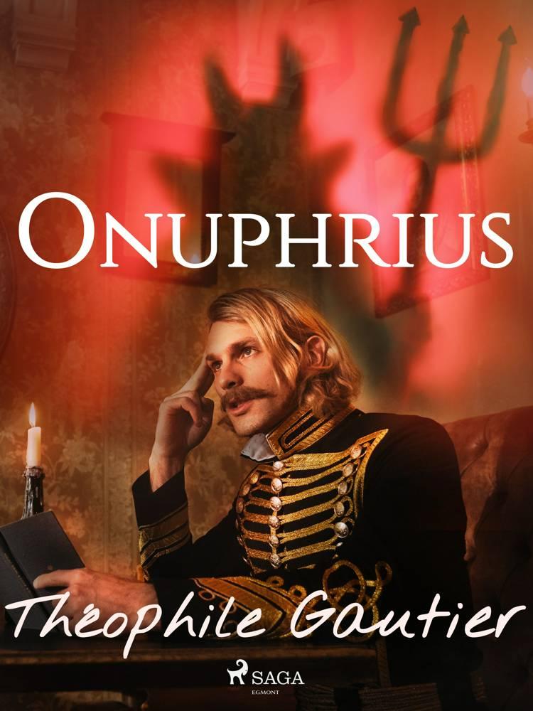 Onuphrius af Théophile Gautier