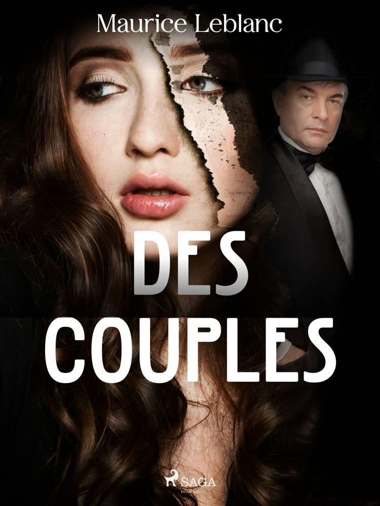Des Couples af Maurice Leblanc