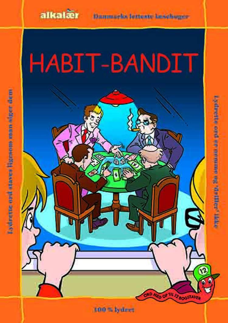 HABIT-BANDIT af Anne Vierø Hansen