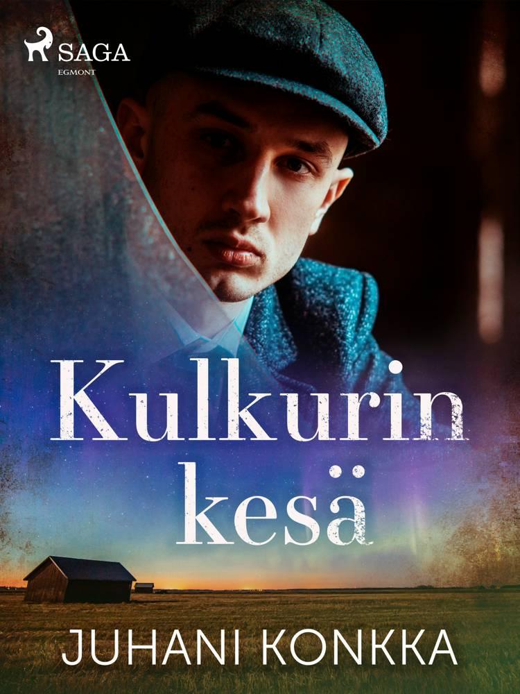 Kulkurin kesä af Juhani Konkka