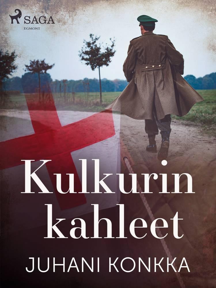 Kulkurin kahleet af Juhani Konkka