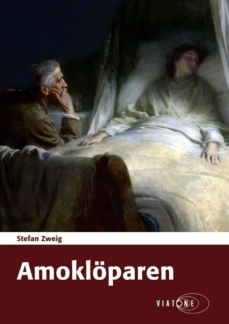 Amoklöparen af Stefan Zweig