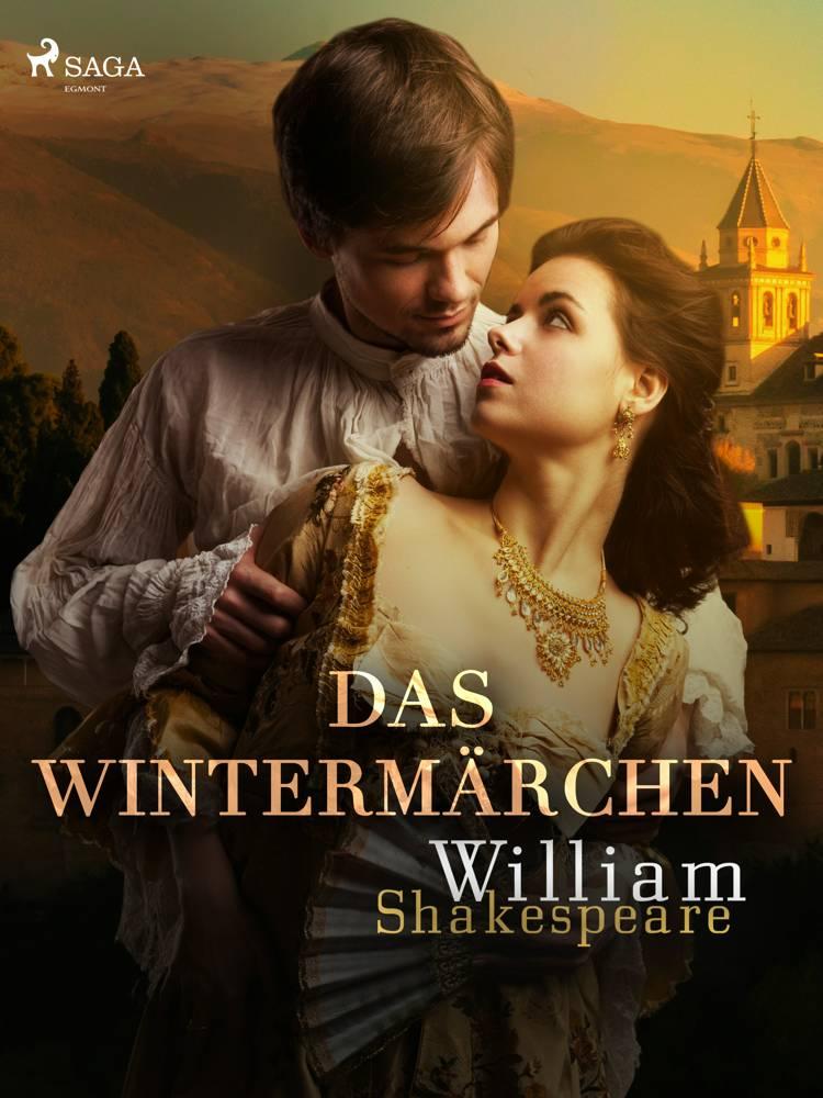 Das Wintermärchen af William Shakespeare