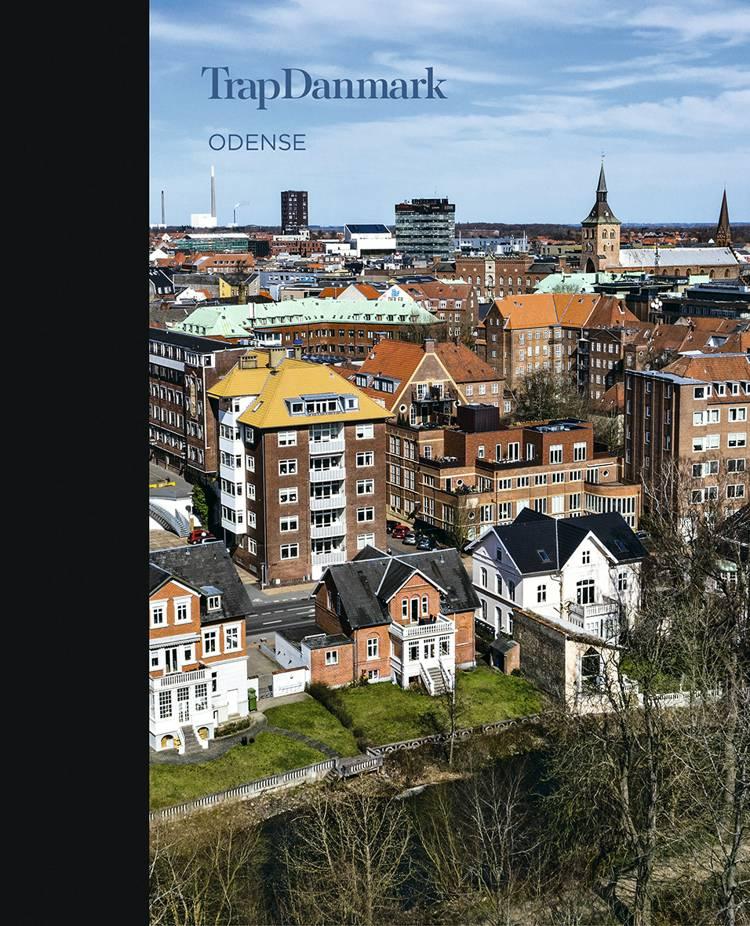Trap Danmark 19: Odense af Trap Danmark