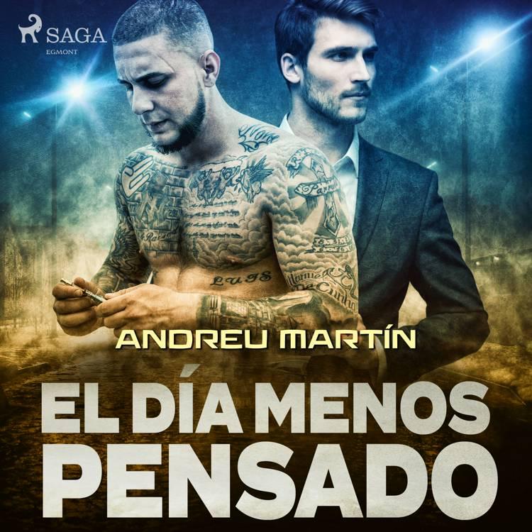 El día menos pensado af Andreu Martín