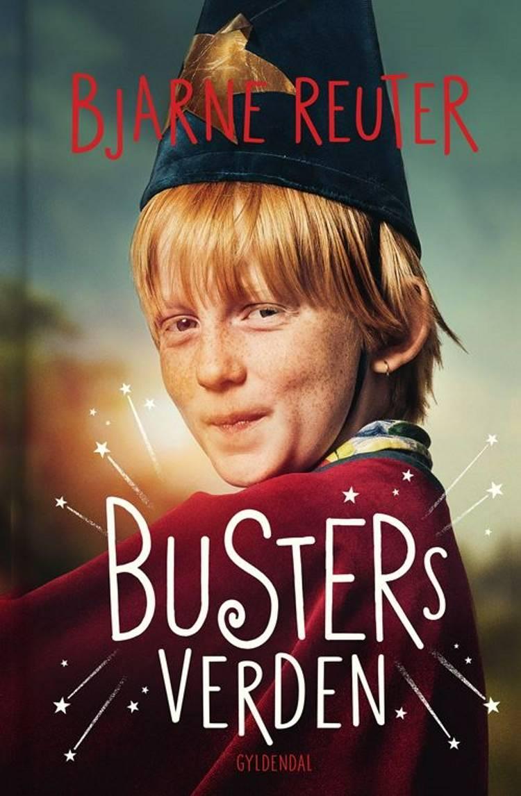 Busters verden af Bjarne Reuter