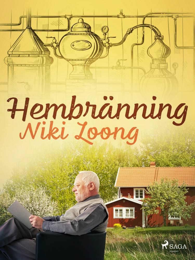 Hembränning af Niki Loong