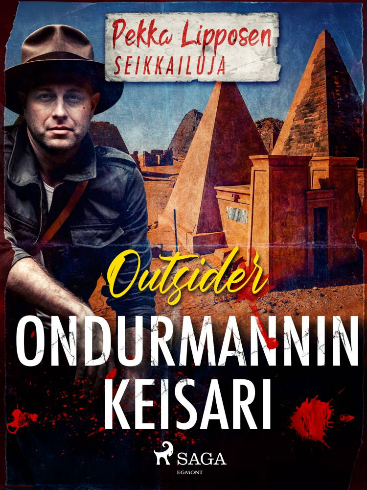Ondurmannin keisari af Outsider