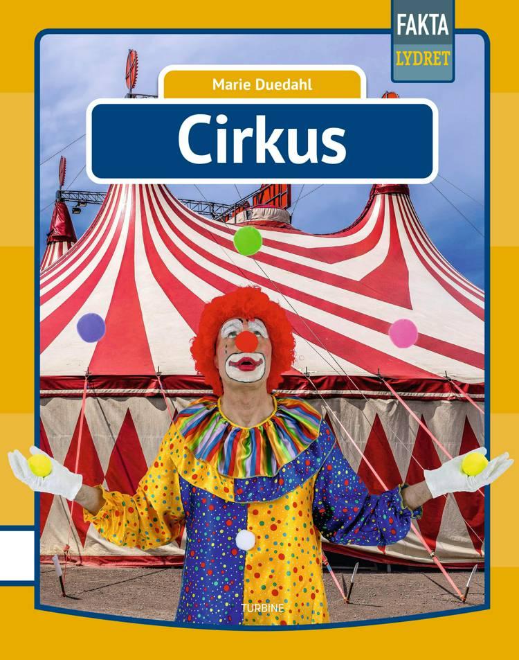 Cirkus af Marie Duedahl