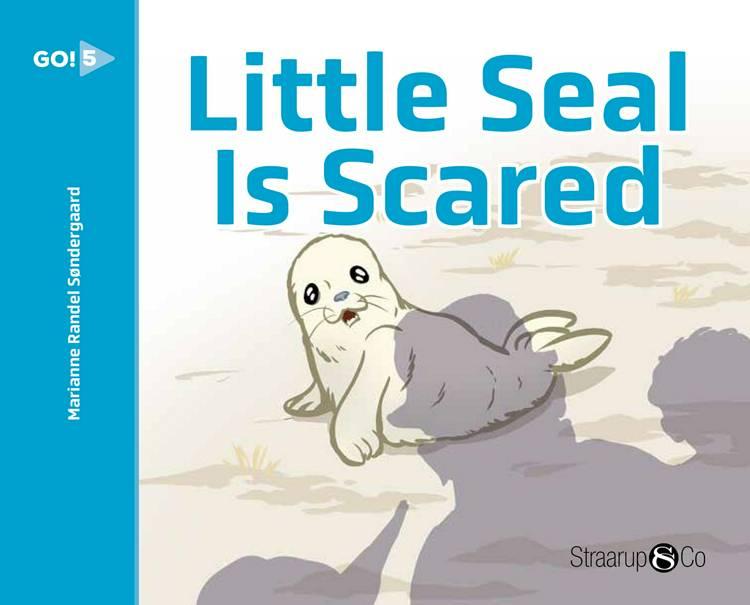 Little Seal Is Scared af Marianne Randel Søndergaard