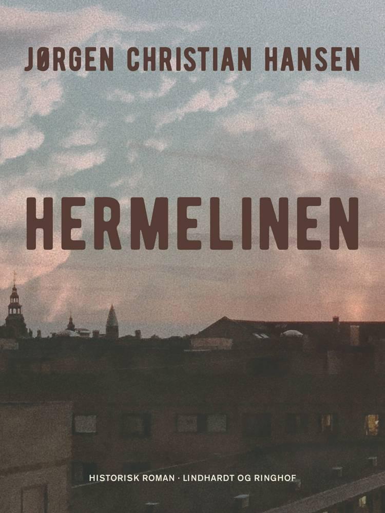 Hermelinen af Jørgen Christian Hansen