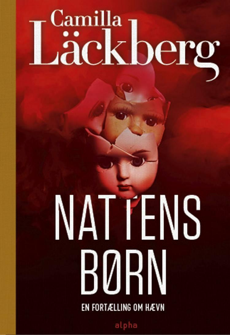 Nattens børn af Camilla Läckberg