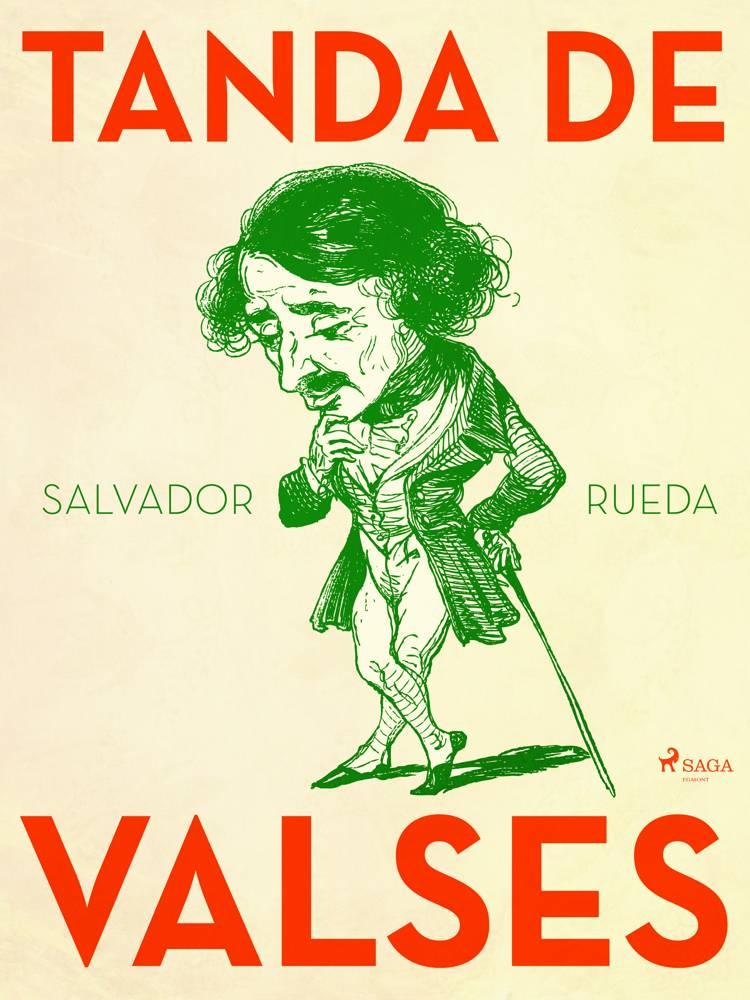Tanda de valses af Salvador Rueda