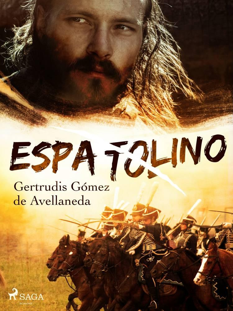 Espatolino af Gertrudis Gómez de Avellaneda