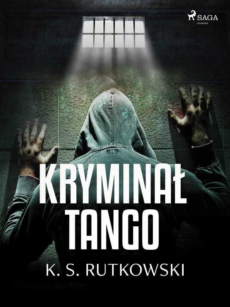 Kryminał tango af K. S. Rutkowski