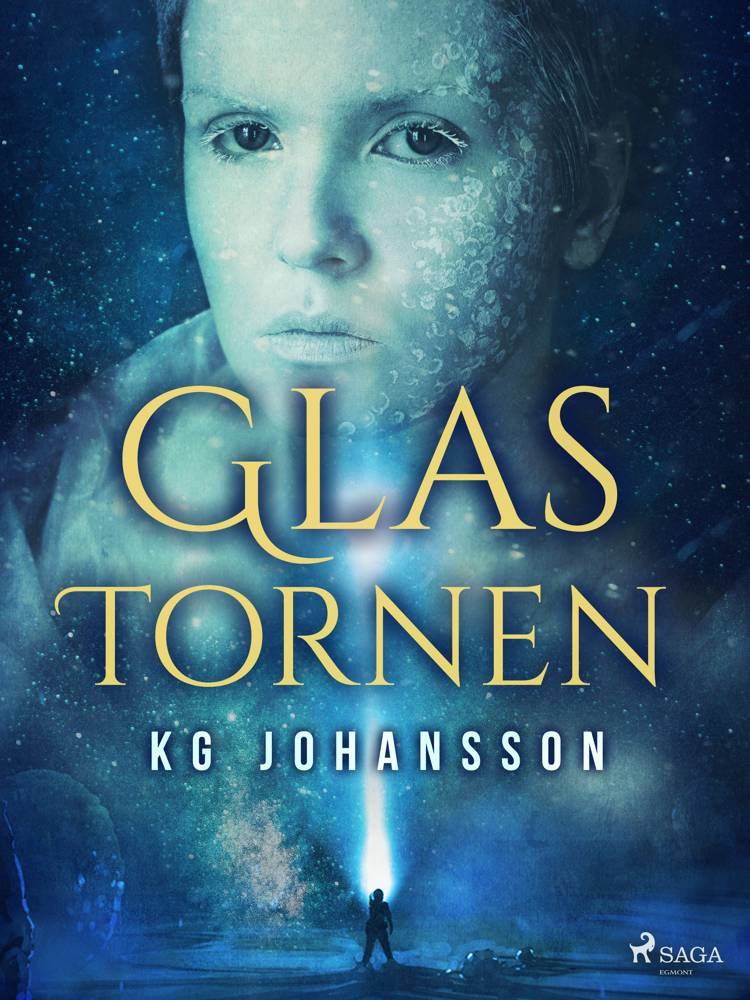 Glastornen af KG Johansson