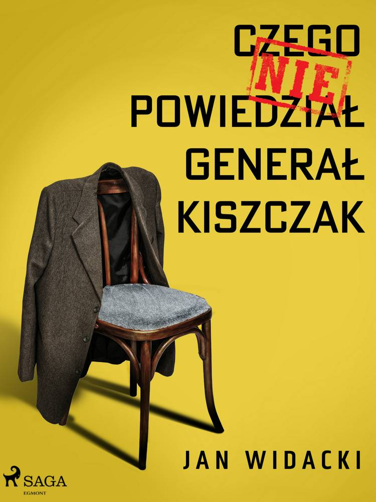 Czego nie powiedział generał Kiszczak af Jan Widacki