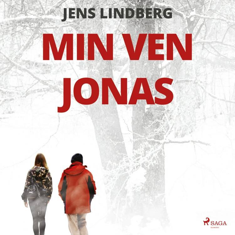 Min ven Jonas af Jens Lindberg Jensen
