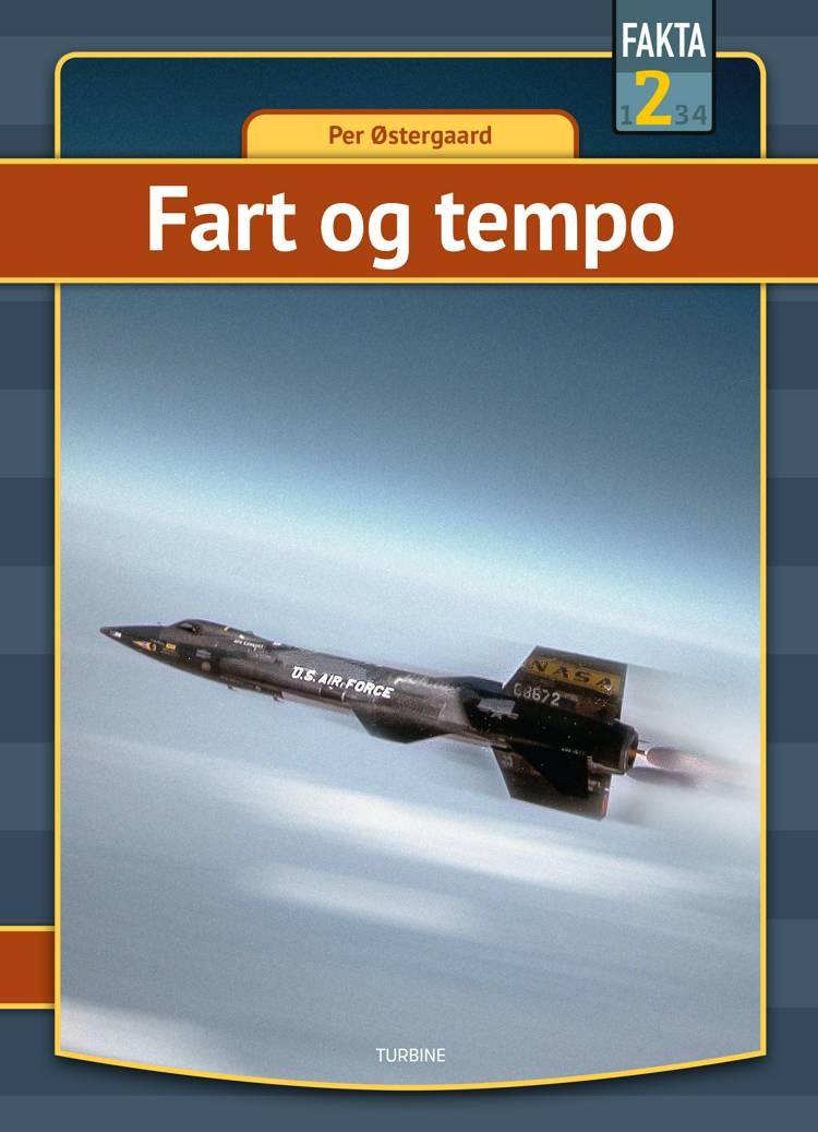 Fart og tempo af Per Østergaard