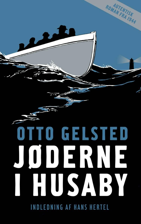 Jøderne i Husaby af Otto Gelsted