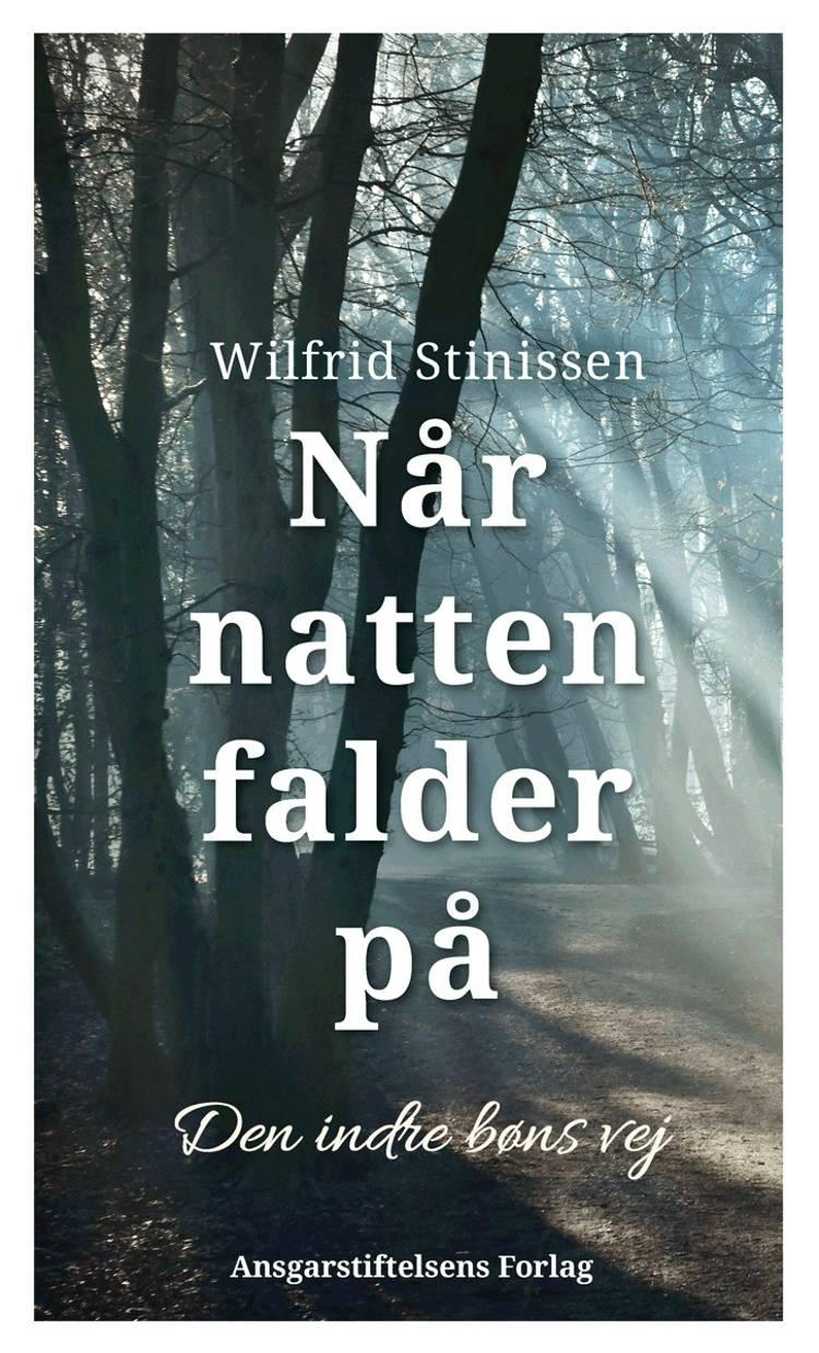 Når natten falder på af Wilfrid Stinissen