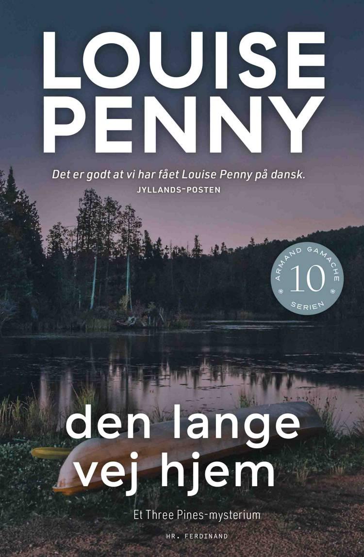 Den lange vej hjem af Louise Penny
