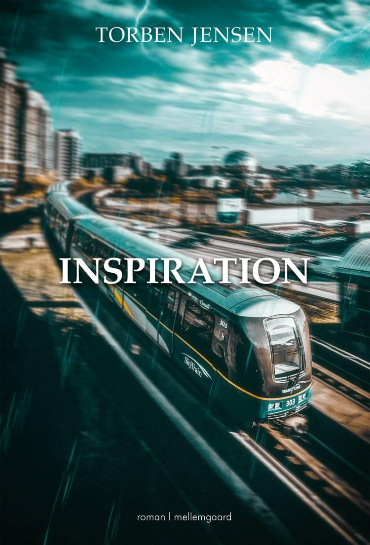 Inspiration af Torben Jensen