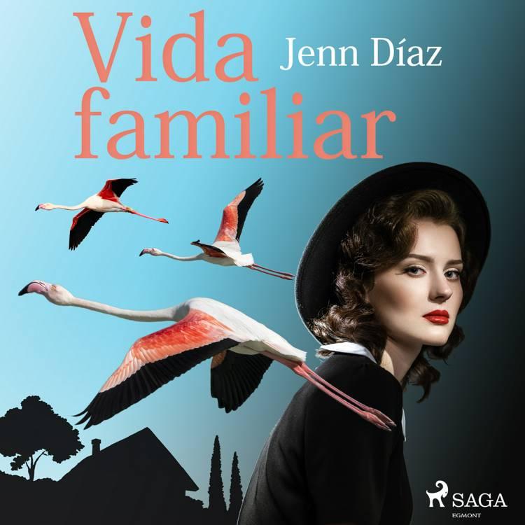 Vida familiar af Jenn Díaz
