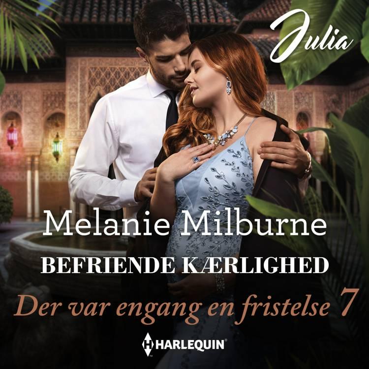 Befriende kærlighed af Melanie Milburne