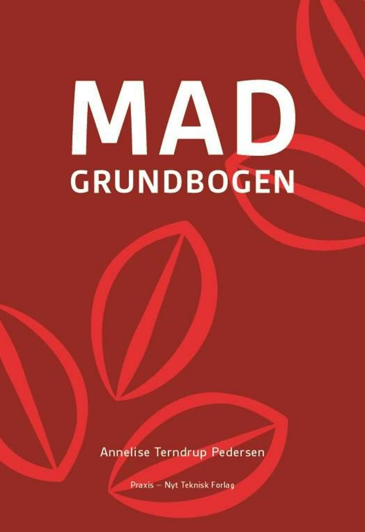 Madgrundbogen af Annelise Terndrup Pedersen