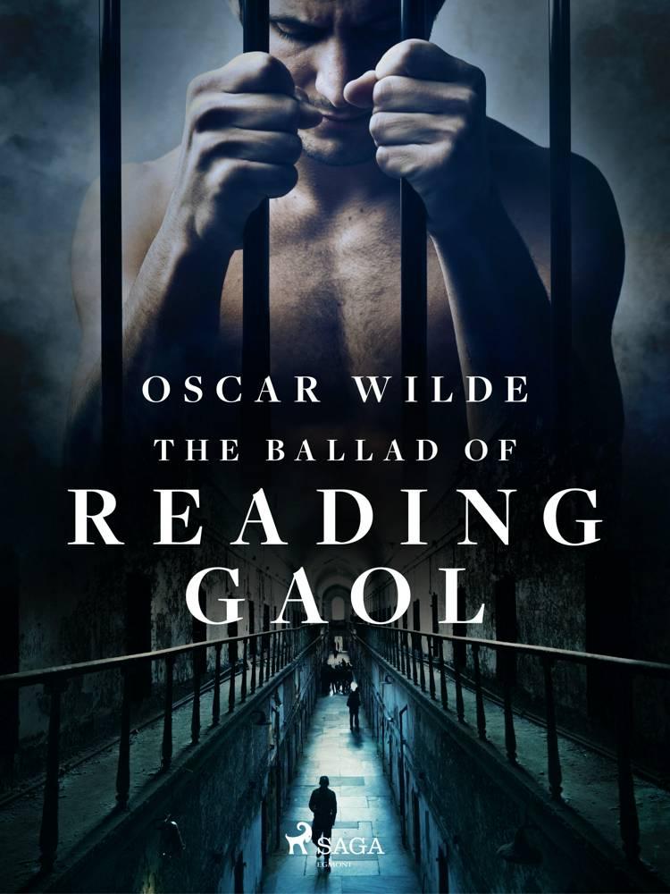 The Ballad of Reading Gaol af Oscar Wilde