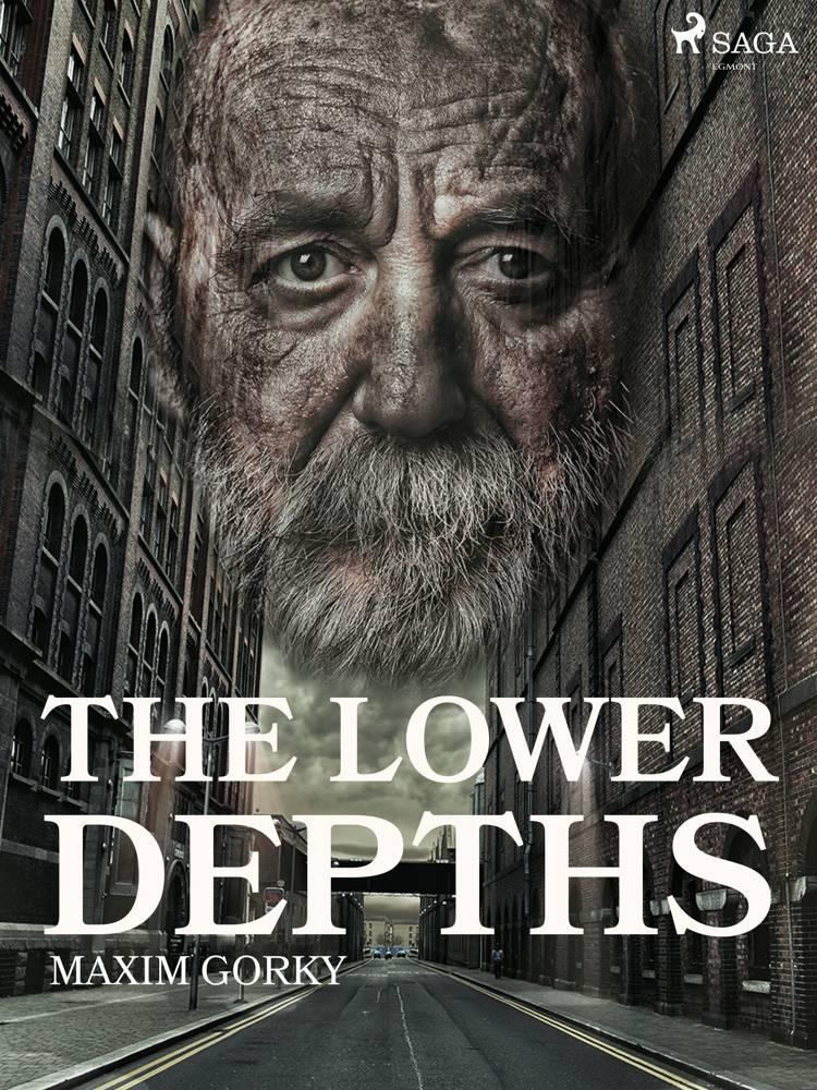 The Lower Depths af Maxim Gorky