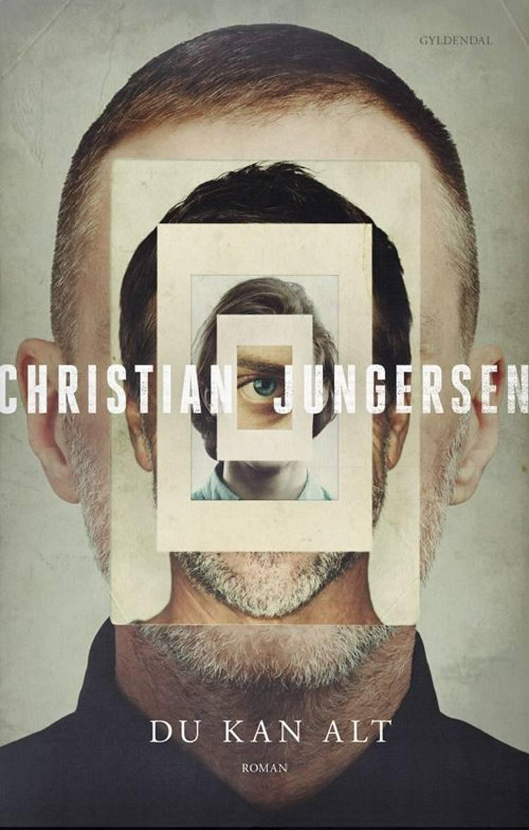 Du kan alt af Christian Jungersen