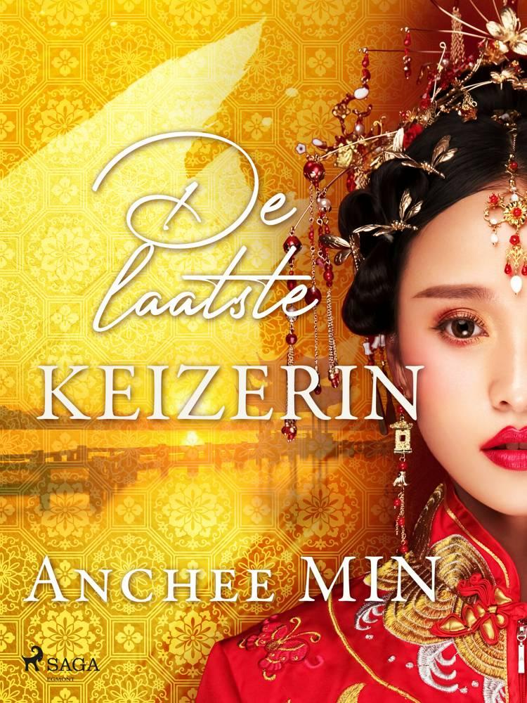 De laatste keizerin af Anchee Min