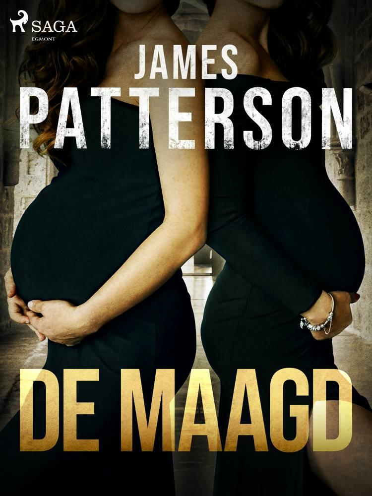 De maagd af James Patterson